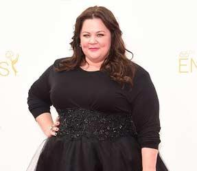 How Did Melissa McCarthy Lose Weight? Weight Loss Surgery?