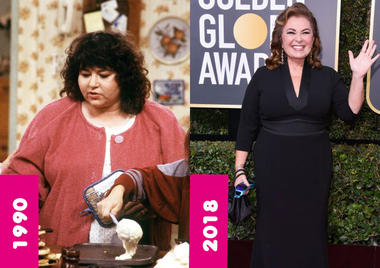 Roseanne Barr Weight Loss & Gastric Bypass Surgery