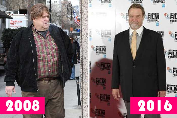 Fat John Goodman Weight Loss: How Did He Lose Weight? Did He Have Surgery?